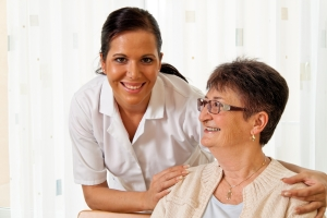 Los Angeles Elder Care