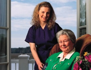 elderly care los angeles
