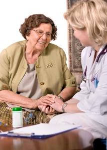 senior companion care
