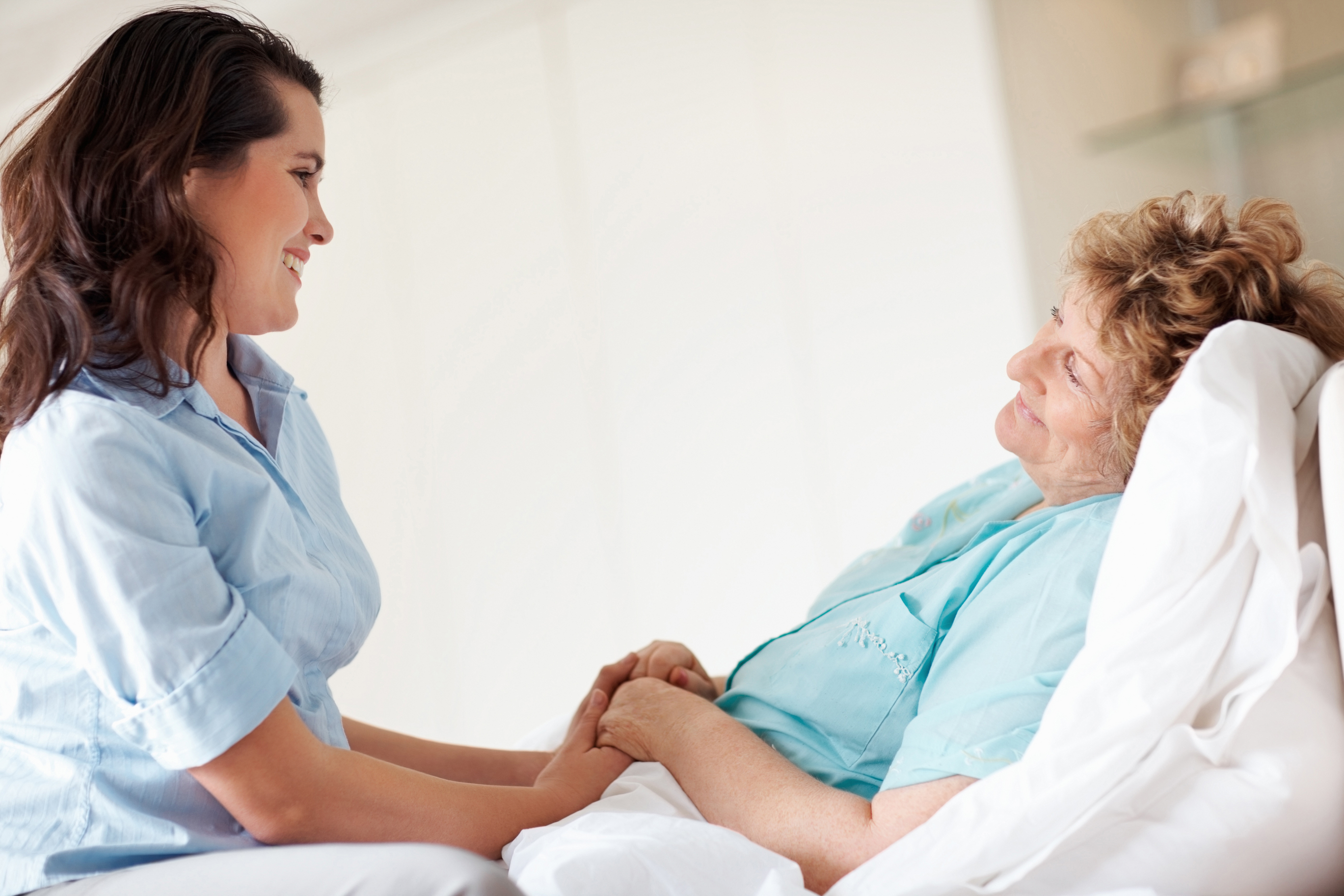 Hospice Care | Los Angeles In Home Care~ A-1 Home Care ...