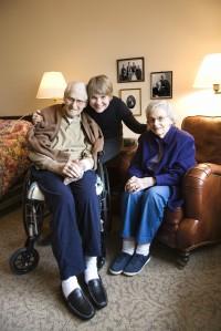 A-1 Home Care Cancer Care LA