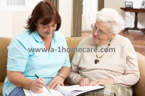 a-1 home care cancer care los angeles