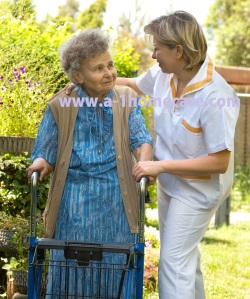 a-1 home care orange elderly care