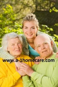 a-1 home care caregivers temple city